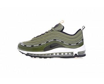 Aj1986-300 Schuhe Olive Grün Herren Undefeated X Nike Air Max 97 Og 20