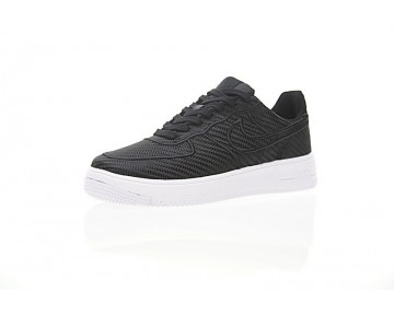864015-001 Herren Nike Air Force 1 Ultraforce Low Lv8 Schwarz Schuhe