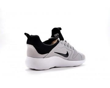 Schuhe Unisex 8334117-001 Nike Kaishi Licht Grau/Weiß/Schwarz