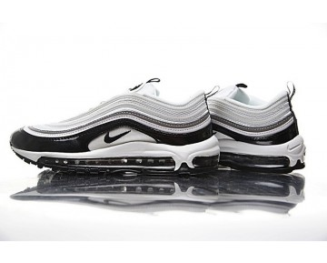 312641-005 Schuhe Herren Weiß/Schwarz Nike Air Max 97