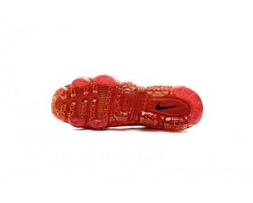 Rot Clot X Nike Air Vapormax Collaboration Aa2241-006 Herren Schuhe