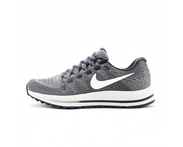 Herren Nike Air Zoom Vomero 12 Schuhe Grau/Weiß 863762-010