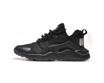 833292-001  Nike Wmns Air Huarache Run Ultra Br Schuhe Schwarz Unisex