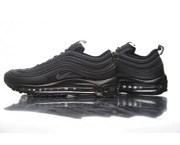318001-001 Schuhe Nike Air Max 97 All Schwarz Herren