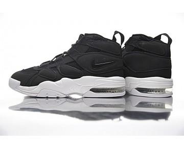 Schuhe Schwarz Weiß 919831-001 Herren Nike Air Max 2 Uptempo Qs