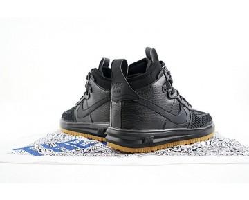 Schuhe Nike Lunar Force 1 Duckboot 805899-003 Herren Schwarz/Braun