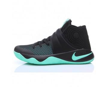Schwarz/Grün Schuhe Nike Kyrie 2 828375-098 Herren