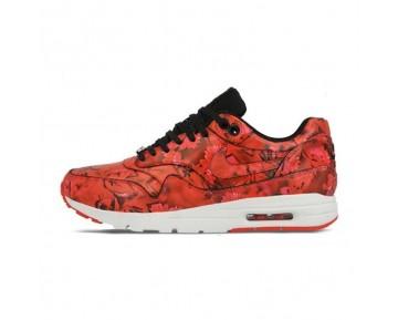Flower Damen Nike Wmns Air Max 1 Ultra Lotc Qs & Shanghai 747105-600 Schuhe