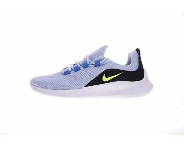 Schwarz Weiß Unisex Nike Roshe Run Sportswear Tm 844656-132 Schuhe