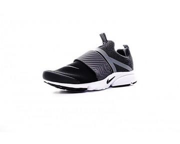 819803-003 Nike Air Presto Extreme Flyknit Schwarz/Weiß/Snoeflake Herren Schuhe