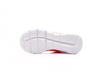 Nike Arrowz Jn73 Damen Schuhe 902813-800 Orange/Rot/Weiß