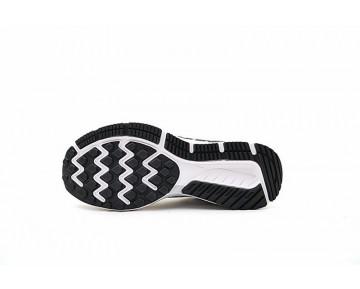 Schuhe Unisex Nike Air Zoom Span Shield Schwarz/Weiß 852437-002
