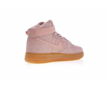 Aa1118-601 Raw Rosa Nike Air Force 1 High Unisex Schuhe