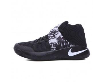 Schwarz/Weiß Schuhe 706678-6001 Nike Kyrie 2 Herren