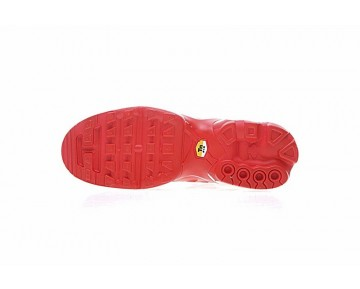 Schuhe Nike Air Max Plus Tn Ultra 898015-600 Rot/Weiß Herren