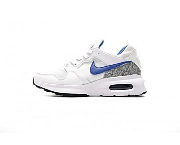 Nike Air Max Prime 876068-101 Schuhe Herren Weiß/Blau
