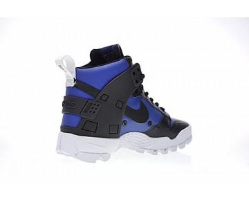 Schuhe Undercover X Nike Jungle Dunk Sfb 910092-001 Mitternacht Marine/Weiß Herren