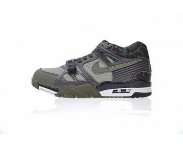 Nike Air Trainer Iii 705426-300 Herren Schuhe Army Grün/Camo