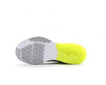 Nike Zoom Train Action Schuhe 852438-007 Licht Grau/Lime Grün Herren