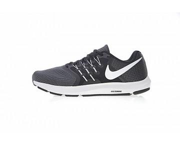 Oreo Schwarz Weiß Herren Schuhe Nike Run Swift 908989-001
