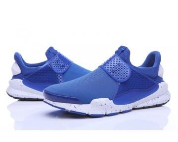 Unisex 819686-401 Nike Sock Dart  Schuhe Blau/Weiß