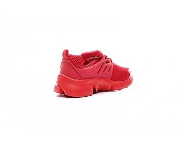 Nike Little Presto Extreme 844767-600 Kinder Triple Rot Schuhe