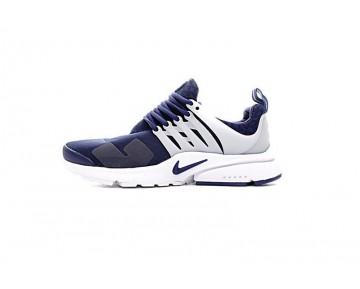 Tief Blau/Lila/Weiß Herren [emailprotected] X Nike Air Presto Schuhe 844672-400
