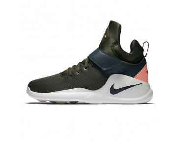Nike Kwazi Wmns Herren Army Grün 844839-300 Schuhe