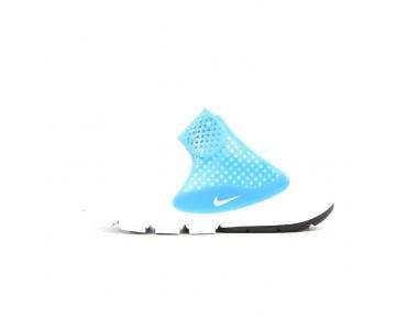 Weiß/Blau Schuhe 819686-021 Unisex  Nike Sock Dart Id