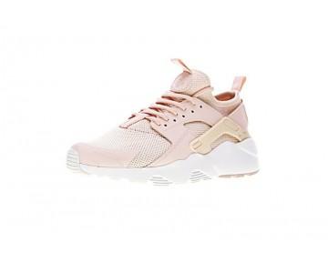Damen Orange Rosa Nike Air Huarache Ultra Run Br 833147-801 Schuhe