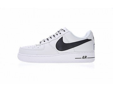 823511-405 Blau Weiß Nba X Nike Air Force 1 Af1 Schuhe Unisex