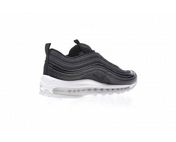 Schuhe Nike Air Max 97 921826-001 Unisex Snakeskin Schwarz