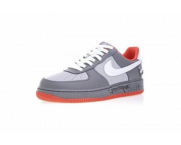 1304292-011 Staple X Nike Air Force 1 Pigeon Unisex Schuhe