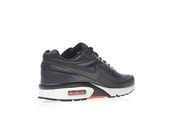 Schwarz/Weiß/Rot Herren Nike Air Max Premium Bw 819523-006 Schuhe