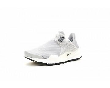 Schuhe Unisex Grau 848475-001 Nike Sock Dart