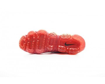 Rot 849560-009 Schuhe Herren Clot X Nike Air Vapormax Collaboration
