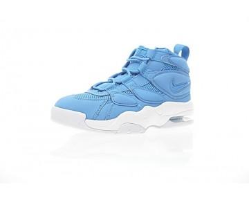 Blau Herren Schuhe 922931-400 Nike Air Max 2 Uptempo Qs