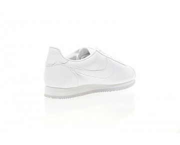 Schuhe All Weiß Nike Classic Cortez Leather Unisex 807471-102