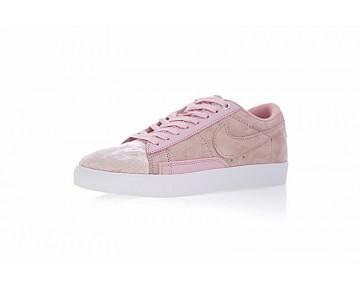 Coral Rosa Aa-604 Damen Nike Wmns Blazer Low Lx Schuhe