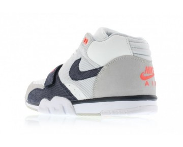317554-103 Schuhe Herren Denim & Corduroy Nike Air Trainer 1 Mid