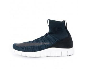 667978-441 Herren Nike Free Mercurial Superfly Sp Htm 5.0 Dunkel Obsidian Schuhe