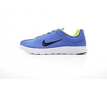876188-400 Nike Mayfly Lite Se Schuhe Königlich Blau/Grün Herren