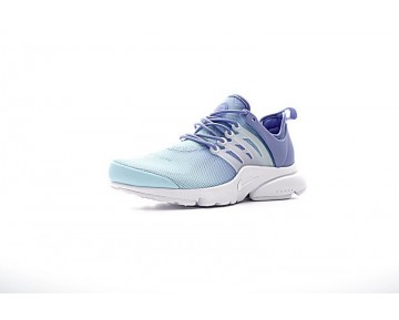 Nike Air Presto Ultra Breathe Gradient Blau 896277-400 Damen Schuhe