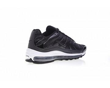 Schuhe Ah8144-001 Herren Nike Air Max 97 Plus Tn Schwarz/Weiß