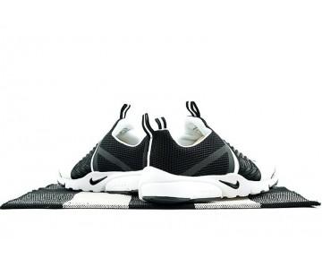 Weiß Schwarz 829553-003 Unisex Nike Air Presto Extreme Slip-On Schuhe