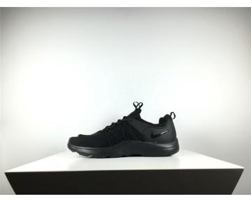 Herren All Schwarz Nike Darwin Run Schuhe 819803-010