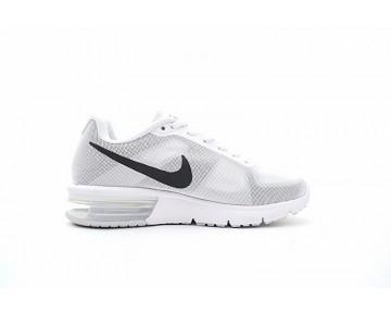 719916-100 Schuhe Weiß Schwarz Nike Air Max Sequent  Damen
