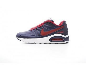 Herren Schuhe Nike Air Max Prime Tief Blau/Rot 749760-012