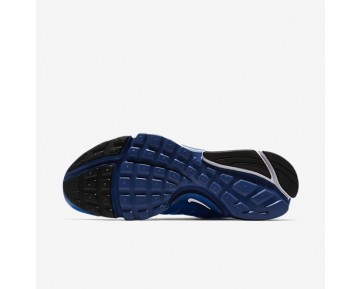 835570-401 Atlantic Blau/Schwarz/Weiß Schuhe Herren Nike Air Presto Flyknit Ultra