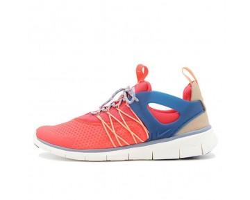 Watermelon Rot Damen Nike Free Viritous Schuhe